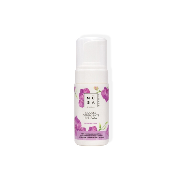 Delicate Cleansing Mousse 100ML
