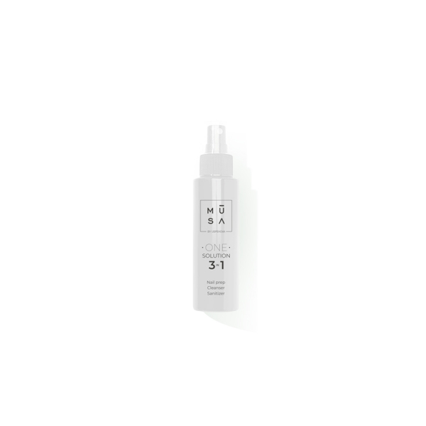 ONE SOLUTION 3 IN 1-100ml