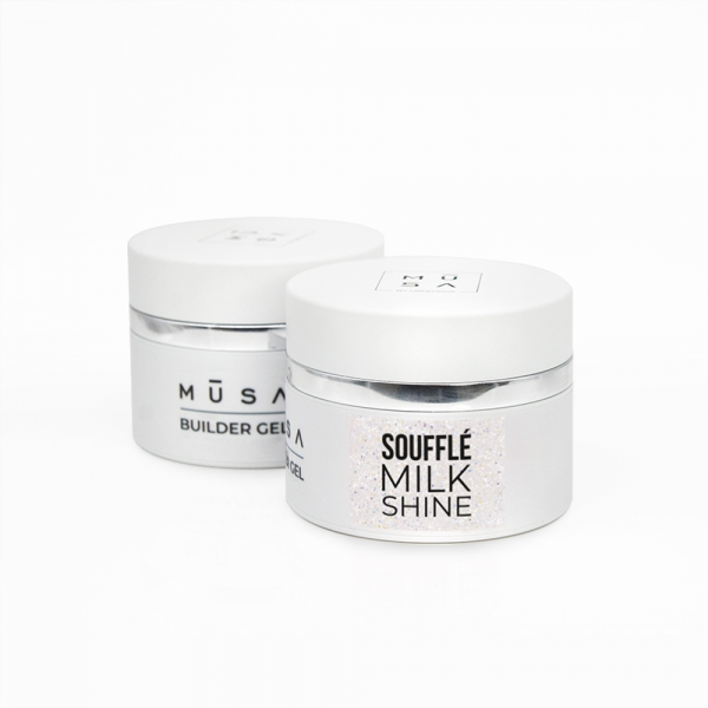 Soufflè Milk Shine