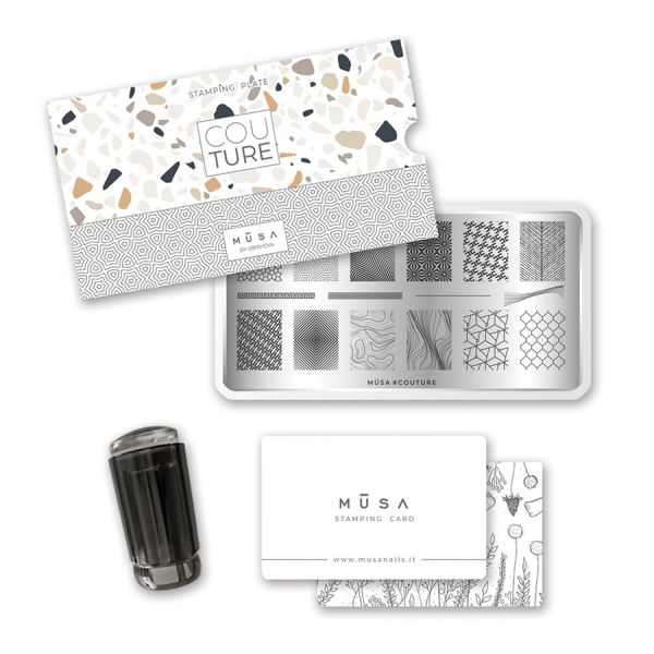 Kit Stamping Couture