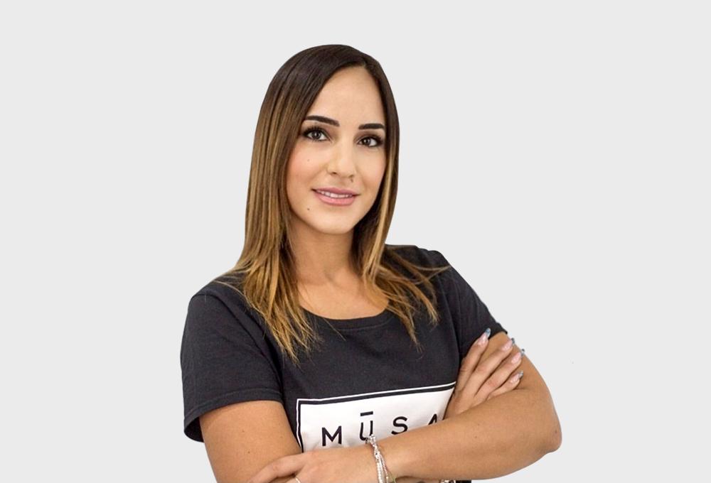 Antonella Sanna | Oliena (NU)