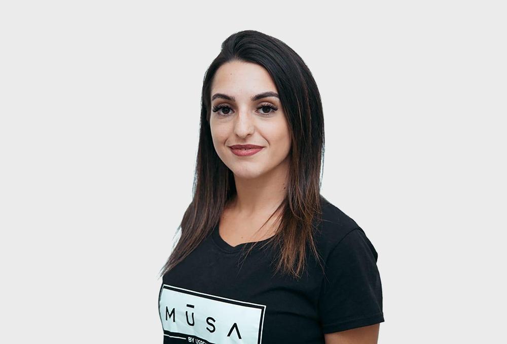 Elisa Cozzolino | Cosenza