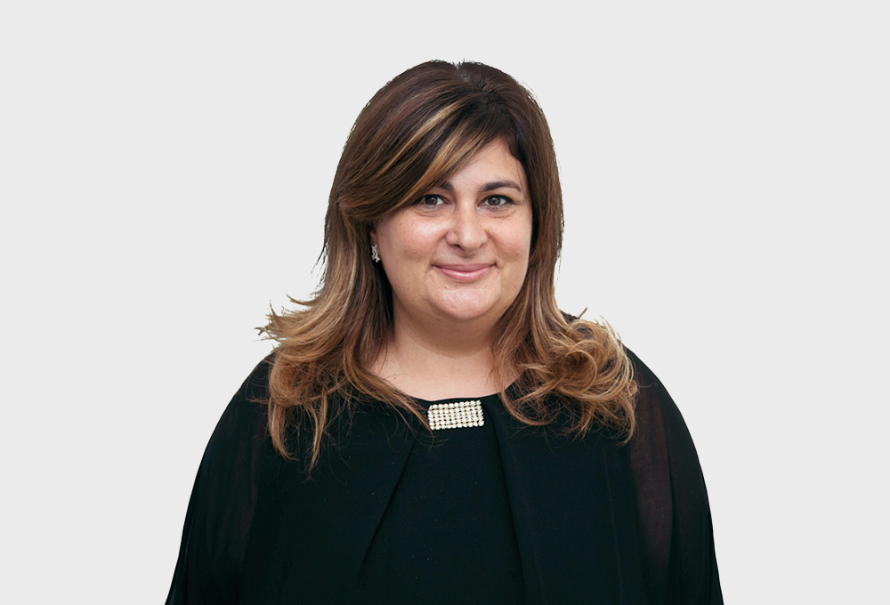 Fabiola Capogna | Frosinone