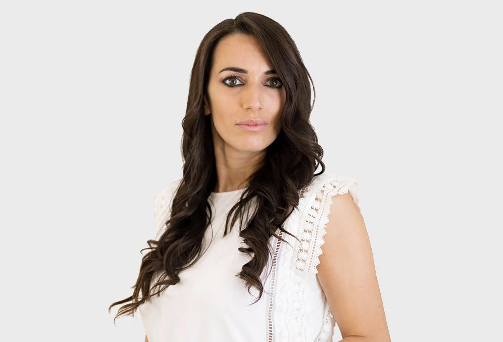Marisa Basile | Bari
