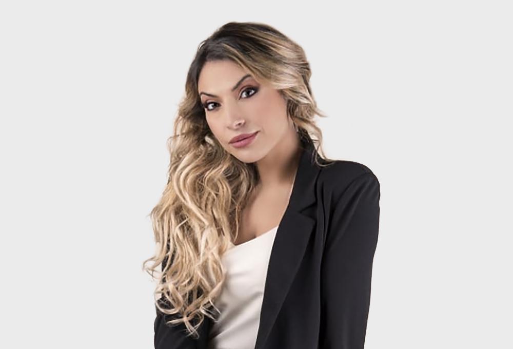 Naomi Aceto | Olbia e Nuoro