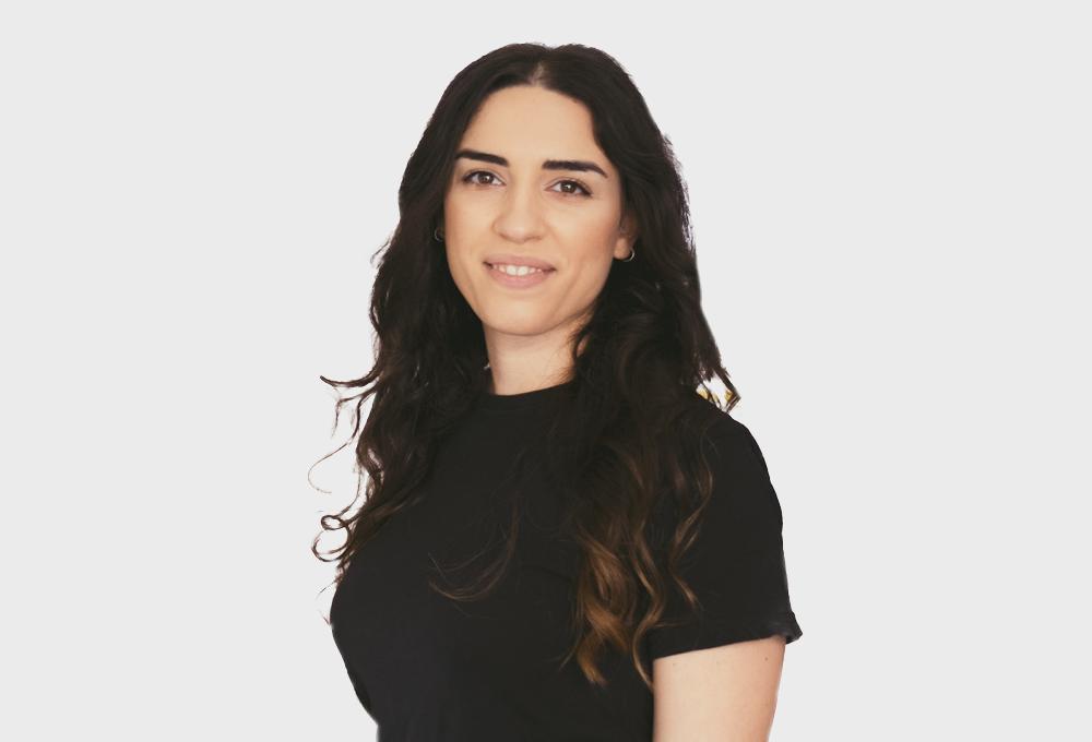 Sara Fusco | Maddaloni (CE)