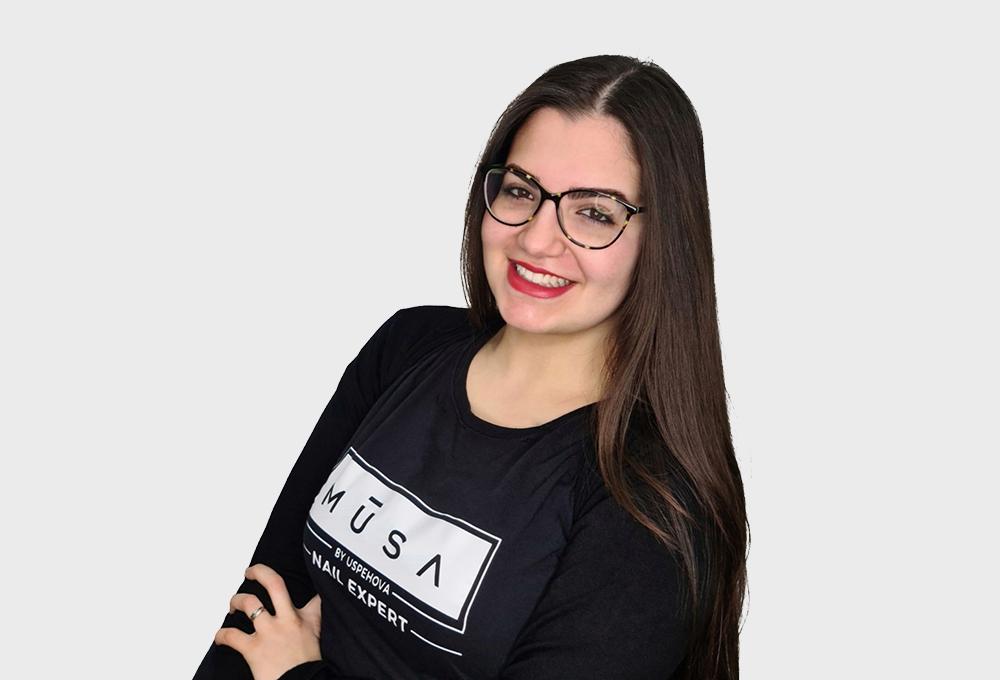 Teresa Di Maro | Mugnano di Napoli (NA)