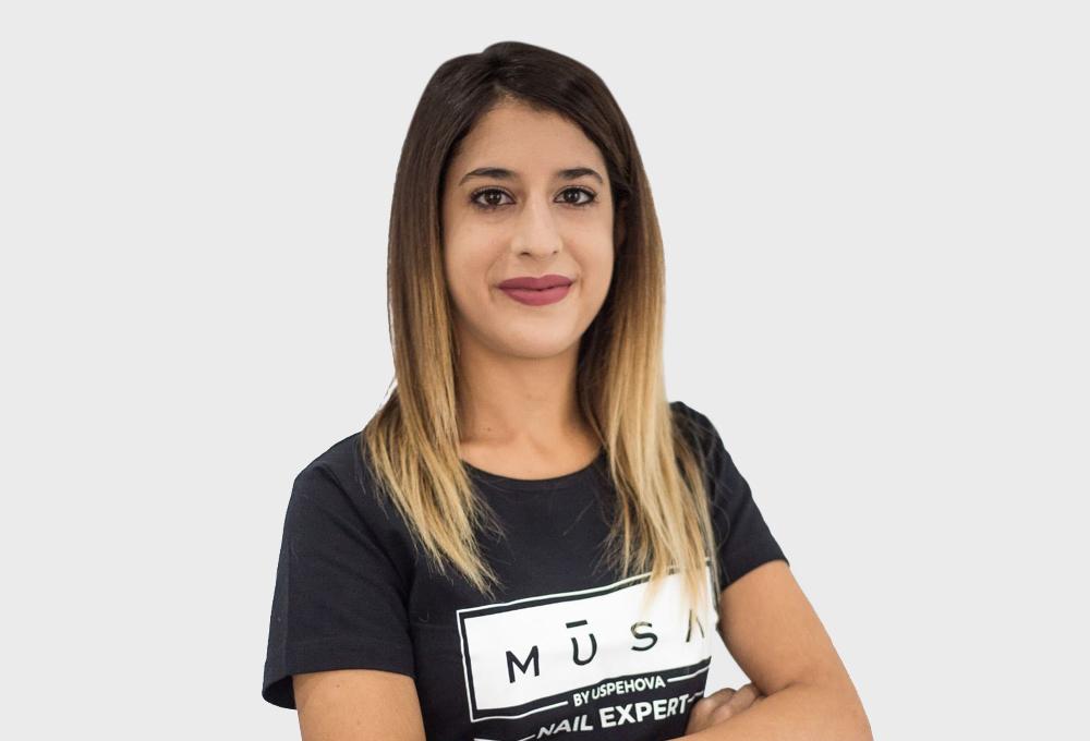 Ylenia Aloisi | Messina